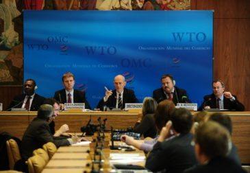 Россия выйдет из ВТО из-за иска Евросоюза
