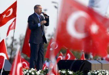 Турция выступила против привилегированного партнерства с ЕС