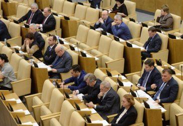В Госдуму внесли законопроект о введении крипторубля как средства платежа
