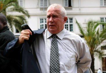 В США разбился лидер оппозиции Зимбабве, летевший на Хуе