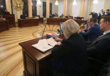 Верховный суд РФ не допустил Навального к президентским выборам