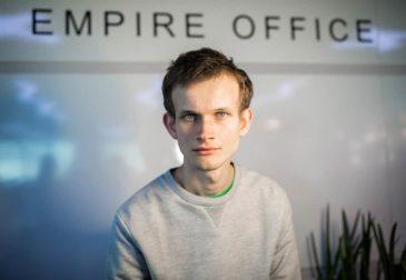 Виталик Бутерин: современный криптобог