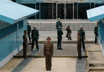 Китай и США объединятся для контроля ситуации на Корейском полуострове
