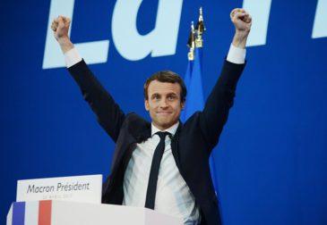Президент Франции приедет в Россию по приглашению Путина