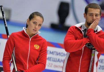Провокация или правда: МОК нашел допинг у российского олимпийца
