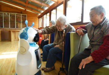 Смогут ли роботы заменить людей и улучшить нашу жизнь?Спойлер — да.