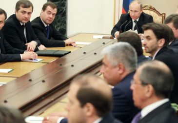 США сорвали контракты России на $3 млрд