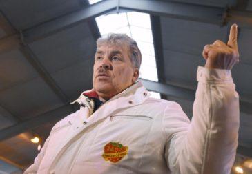 Узнаваемость кандидата Грудинина достигла 70%