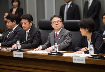 Япония разработала план модернизации инфраструктуры Владивостока