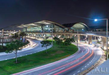 Международный аэропорт Хамад: самый роскошный аэропорт в мире