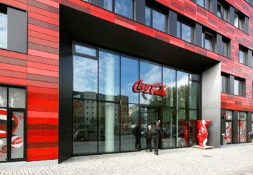 Coca-Cola впервые в истории выпустит алкогольный напиток