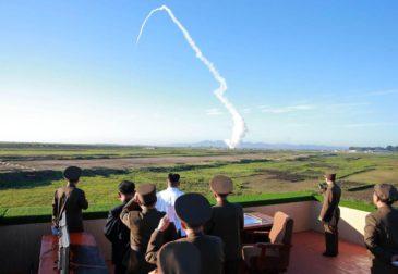 КНДР откажется от ядерных и ракетных испытаний ради переговоров с США