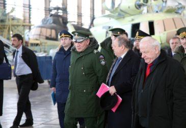 "Минобороны РФ заключило контракт на производство ракет ""Авангард"""