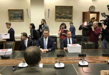 Памфилова разоблачила «суперкарусели» Навального