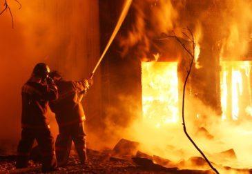 Страшная трагедия в Кемерово