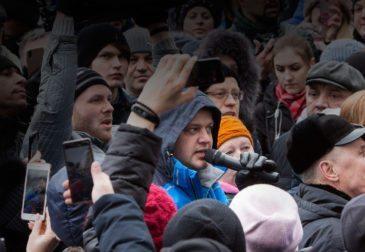 Игорь Востриков — герой нашего времени?