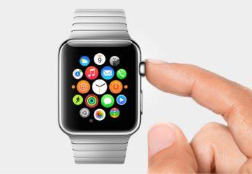 Apple может разрешить стороннюю поддержку Apple Watch