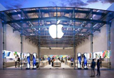 Apple полностью перешла на возобновляемую энергию