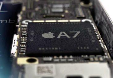 Стало известно, кто будет новым поставщиком процессоров Apple