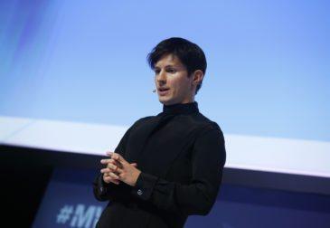 Дуров объявил Роскомнадзору цифровое сопротивление