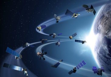 EarthNow — система глобального слежения за всем миром