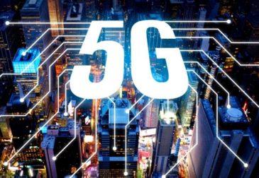 Китай побеждает США в гонке за 5G