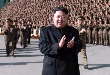 КНДР останавливает ядерные испытания и пуски ракет