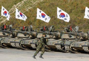 Россия настроена активно участвовать в межкорейском урегулировании