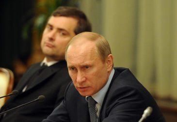 Страна-одиночка: на что «серый кардинал» Сурков обрек Россию?