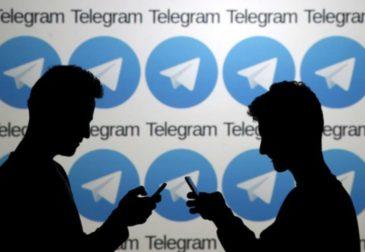 Telegram попал в ловушку: все сообщения будут прочитаны