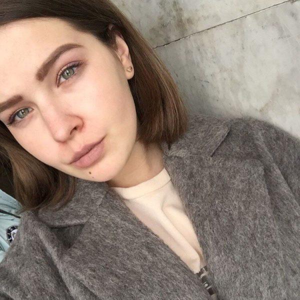 София Шабашова