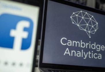 Cambridge Analytica прекращает свою деятельность