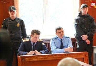 Халатность чиновников: глава кемеровского МЧС задержан по делу «Зимней вишни»