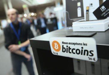 В России впервые признали криптовалюту имуществом