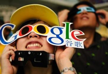 Китайские власти снова блокируют продукты Google