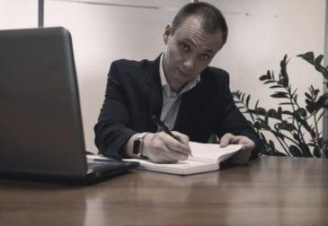 Максим Котельников: «Колаборация с Goldmint приведет к развитию криптоиндустрии в России»