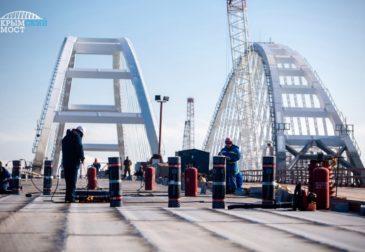 Кто хочет взорвать Крымский мост?