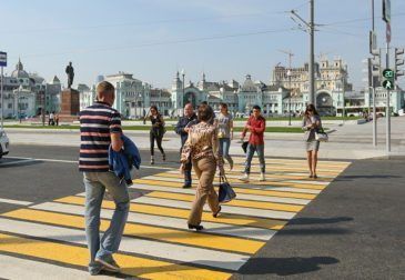 Москва закупила светофоры-убийцы компании УОМЗ: коррупция или халатность?
