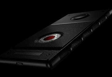 Общение с помощью голограмм уже реальность: анонсирован новый смартфон
