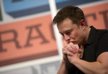 Рекордные убытки: Tesla потеряла $710 млн