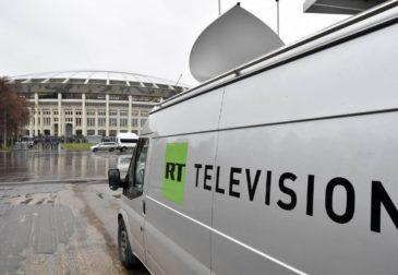 Russia Today сохранит лицензию на вещание в Великобритании