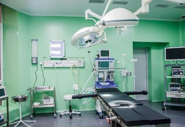 Рейтинг ТОП-100 частных медицинских клиник России 2020