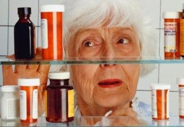 Ученые доказали, что большая часть витаминов бесполезна