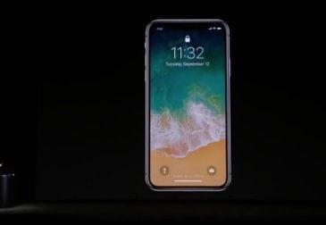 Apple представила новый iOS 12