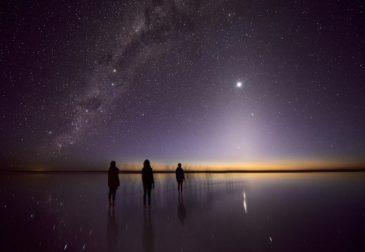 Что ждет человечество после встречи с внеземной цивилизацией?