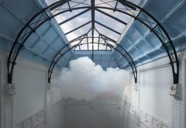 Облака, живущие 10 секунд