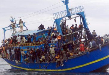 Испания готова противостоять гуманитарной катастрофе