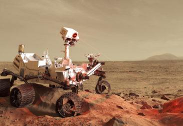 NASA: Человечество на пороге открытия внеземной жизни