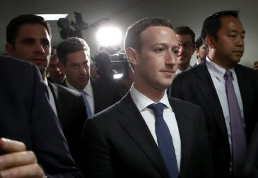 Очередная ошибка Facebook: обнародованы закрытые записи 14 млн пользователей сети