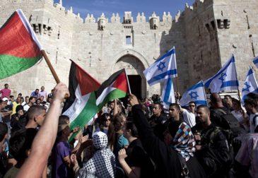 ООН приняла резолюцию против Израиля